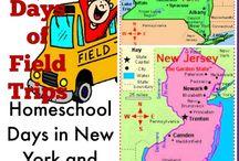 Homeschooling~ Field Trips