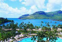Resort Around The World