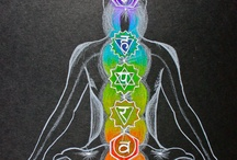 "The Chakras Workshop / Chakras have been called the ""spiritual anatomy"" of the body. These energy centres each have their own unique qualities and are located from the base of the spine to the top of the head. Each of the seven centers represents major areas of our lives."