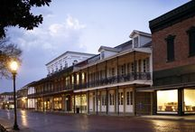 Natchitoches / All things Natchitoches / by Katie Atkinson