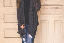 Fall clothes ideas