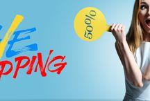 CheShopping! powered by madai / CheBanca! presenta CheShopping!, la piattaforma di shopping dedicata ai clienti di CheBanca! con cui è possibile comprare prodotti o servizi esclusivi riducendone il prezzo. CHESHOPPING! È GRATUITO, SEMPLICE E NON HA COSTI NASCOSTI. Per i tuoi acquisti su CheShopping! hai solo bisogno di un Conto Corrente CheBanca! e il prezzo dei prodotti lo scegli tu! cheshopping.chebanca.it powered by madai