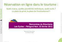 Lic NTIC Foix et Rodez / Liens utiles pour suivre les interventions en LIC NTIC web-marketing et web-communication, - Patrice Foresti