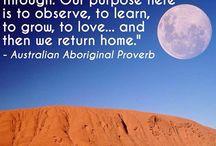Always has been, always will be Aboriginal Country