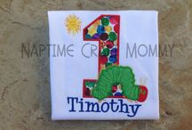 Naptime Craft Mommy