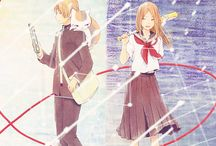 """Natsume yuujinchou / """"Once you are loved, and once you have loved, you cannot forget it."""""""