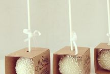 Cake pops Package