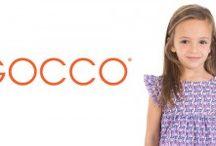 GOCCO / Gocco es una marca española de moda infantil, nacida en el año 2.000. A día de hoy cuenta ya con 200 puntos de venta en España y 25 fuera de España. Gocco llevaba ya un tiempo desarrollando su tienda online, pero no la lanzaron hasta abril del 2013.