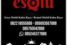 RENTAL MOBIL KUBU RAYA