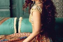 Indian wears