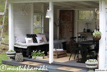 Cottage inspiration