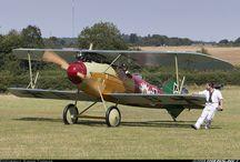 Warbirds WW1