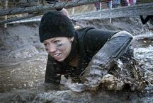 Mud Racers