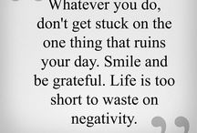 Positive things to read when you're feeling bad... ;-) ⭐