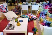 Manos a la obra / Manualidades, muebles, decoracion, diseño grafico, diseño de interiores / by Fatima Rdgz