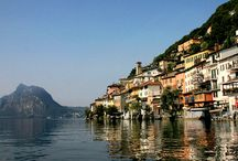 Magical Gandria / The one-time fishing village of Gandria