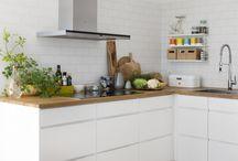 Kvik Mano Kitchens