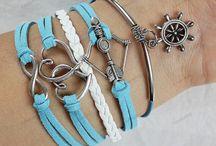 Accessories *bling bling* / by Whitney Kaplar