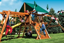 Best Outdoor Play Systems