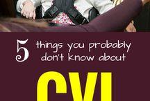 B/LV CVI