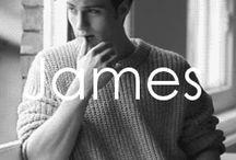 James Potter ❤️