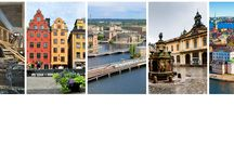 Visit Stockholm with Estonian Experience / All about Stockholm, Sweden by Estonian Experience - Private City Tours & Shore Excursions - http://estonianexperience.com