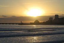 Couchers de soleil/Sunset / Les plus beaux couchers de soleil sur Les Sables d'Olonne