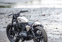 harley davidson motorcycles / for anyone with a love of motorcycles