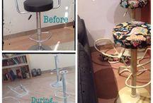 My DIY