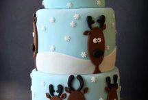 Yuska tort