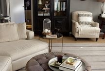 Living room ideas / by Cindy Paredes