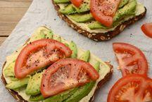 Food | Avocado Recipes / All the yummy avocado recipes I want to try and eat