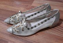 Ch4nel sepatu sandal import