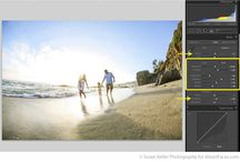 lightroom...hints and tips