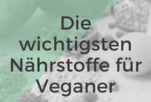 Wichtig für Veganer