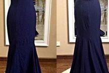 ideas de vestidos