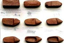 dřeváky