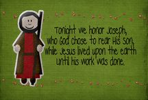 {Children} Bible Based Activities