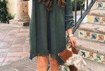 summer dress / summer dresses