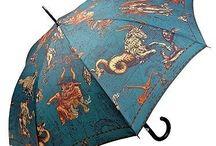 Зонтики и зонты