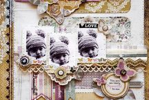 Layouts / by Wendy Schoonhoven