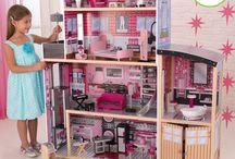 кукольный домик (dollhouse)