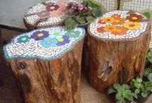 mosaik / Mosaik
