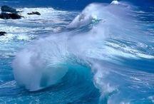 El Mar y su Grandeza