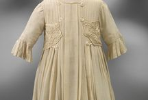 antique childrens clothes