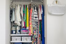 closet / by Starr Rossi