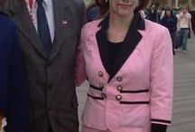 Creepy couple costumes / by Laura Mullen
