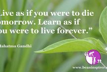 Education Quotes / Be An Inspirer - Spread the Inspiration Visit - www.beaninspirer.com for more.