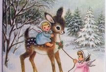 Boże Narodzenie obrazki
