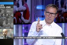 TV - Presse - People / La présence de la marque Leverdez dans les médias